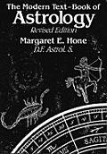 Modern Text Book Of Astrology