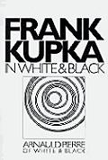 Frank Kupka In White & Black