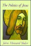 Politics Of Jesus