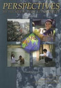 Perspectives On The World Christian 3rd Edition