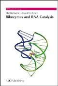 Ribozymes and RNA Catalysis