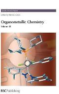 Organometallic Chemistry: Volume 33