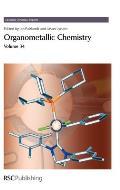 Organometallic Chemistry: Volume 34