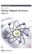 Nuclear Magnetic Resonance: Volume 36