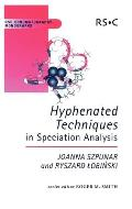Hyphenated Techniques in Speciation Analysis: Rsc