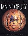 Art of Ian Norbury: Sculptures in Wood