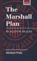 Marshall Plan by Allen W. Dulles