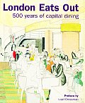 London Eats Out, 1500-2000