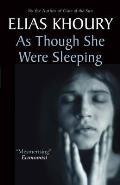 As Though She Were Sleeping