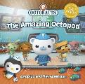 Octonauts: the Amazing Octopod: a Pop-up and Play Adventure