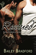 Southwestern Shifters: Rescued