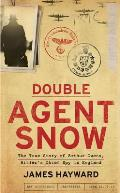 Double Agent Snow