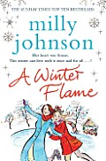 Winter Flame UK edition