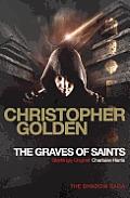 Graves of Saints