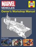 Marvel Vehicles Owners Workshop Manual
