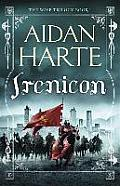 Irenicon Wave Trilogy Book 1