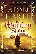 Warring States Wave Trilogy Book 2