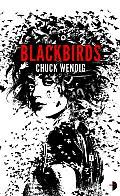 Blackbirds Miriam Black Book 1