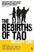 Rebirths of Tao UK Edition