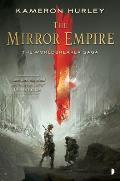 Mirror Empire Worldbreaker Saga 1