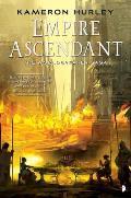 Empire Ascendant Worldbreaker Saga 2