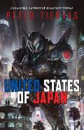 United States of Japan Book 1