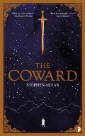 Coward Quest for Heroes Book 1