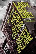 Mike Hammer Lady Go Die