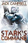 Starks Command Jack Campbell Writing as John G Hemry