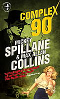 Mike Hammer Complex 90