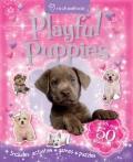 Rachael Hale 2: Playful Puppies