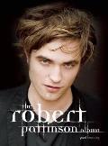 Robert Pattinson Album