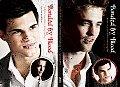 Bonded by Blood Robert Pattinson & Taylor Lautner