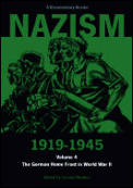 Nazism 1919 1945 The German Home Front