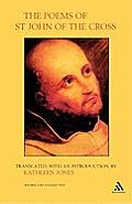 Poems of St. John of the Cross