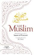 Sahih Muslim Volume 2 With the Full Commentary by Imam Nawawi