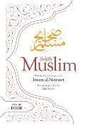 Sahih Muslim Volume 4: With the Full Commentary by Imam Nawawi