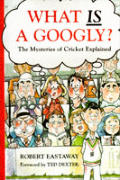 What is a Googly The Mysteries of Cricket Explained
