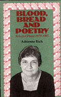 Blood Bread & Poetry Selected Prose