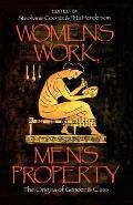 Womens Work Mens Property