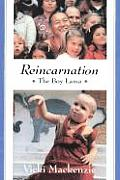 Reincarnation The Boy Lama