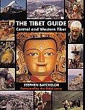 Tibet Guide Central & Western Tibet