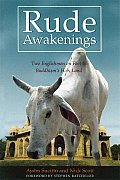 Rude Awakenings Two Englishmen on Foot in Buddhisms Holy Land