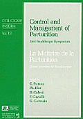Control and Management of Parturition