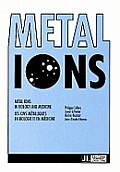 Metal Ions in Biology and Medicinev. 1