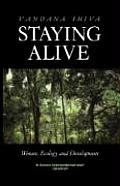 Staying Alive Women Ecology & Survival