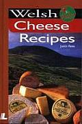 Welsh Cheese Recipes