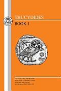 Thucydides: Book I