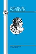 Catullus: Poems