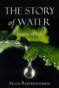 Story of Water: Source of Life